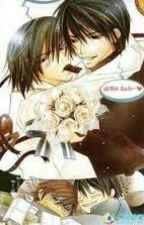 Chats De Junjou Romantica Y Sekaiichi Hatsukoi by azaza2828