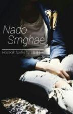 Nado Srnghae by pizzavelvet