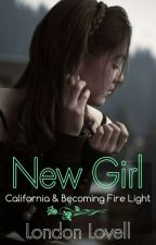 New Girl by FlitFlamethrower