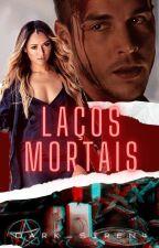 Laços Mortais (Bonkai) by Beatriz_Sanz