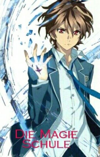 Anime Mit Magie