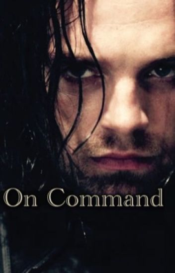 On Command ~ Sequel to Lost Heros