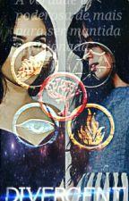 Divergent - Camren by SadQu3en