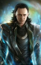 You fell from the sky - Loki FF CZ by PorcelainDollEwie