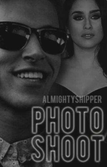 Photoshoot (You and Lauren)