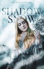 Shadow Snow [SLOW UPDATES] by ImperfectWorrior