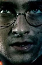 Harry Potter e la Dimensione Parallela. by Marta_Volovers