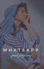 Whatsapp/Park Jinyoung •Junior ✔ by xbigqueenxx