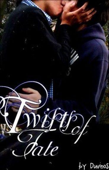 Twists of Fate (boyxboy) by Duvinos
