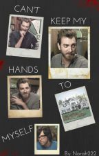 Can't Keep My Hands To Myself - A Rhett and Link Fanfiction by norah222