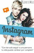 Instagram |•Raura•| by GenesisMile