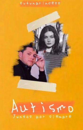 AUTISMO ✳ Niall Horan / Terminada