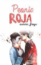 Peonia Roja - Kaisoo by sunna_freya
