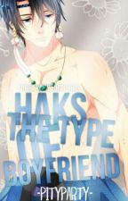 ✿ Hak's; The Type Of Boyfriend ✿ by EXORTIVA