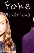 Fake Boyfriend by multixfandomz
