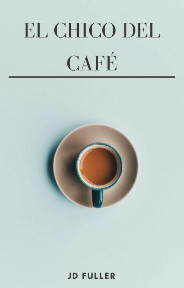 ✓ El chico del café