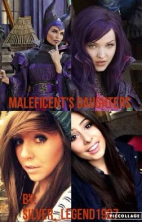 Maleficent S Daughters Chapter 1 Wattpad