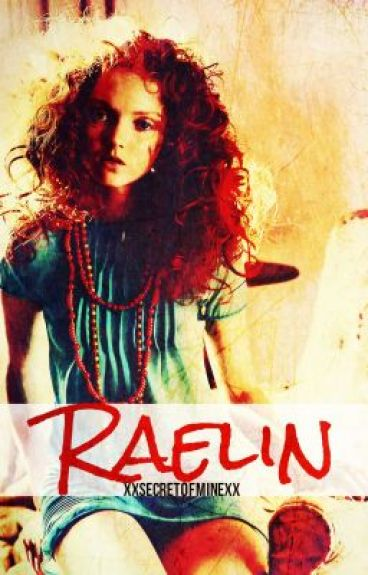 Raelin by XxSecretOfMinexX