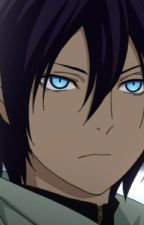 My God Of Calamity (Yato x reader) by _anime_kitty_girl