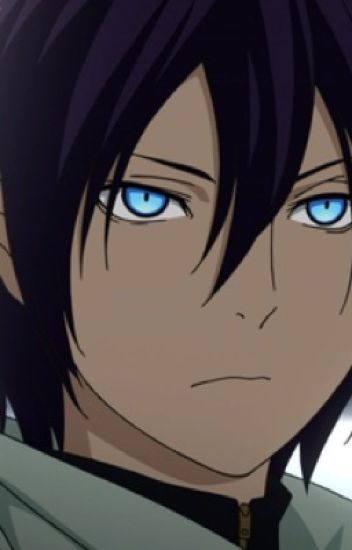 My God Of Calamity (Yato x reader)