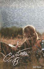 Cartas Aos Ex by GioviSouza