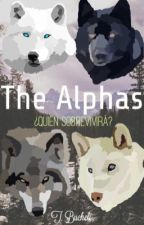 The Alphas [The Clan #2] by wolves8