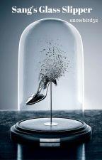 Sang's Glass Slipper by snowbird52