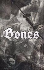 Miss Bones - Rückkehr by joana-zhml