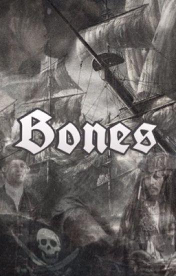 Miss Bones - Rückkehr