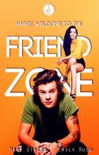 FriendZone ; h.s  by Ponicornio_Volador