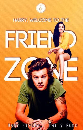 FriendZone ; h.s