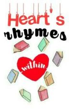 Heart's Rhymes by _within_