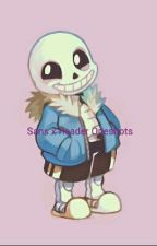 Sans X Reader Oneshots by Actually_Aly03