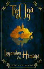 Tir Na nOg - Legendes van Himaya by linoon4
