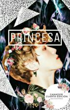 Princesa [EXO/ChanBaek] by Dennit