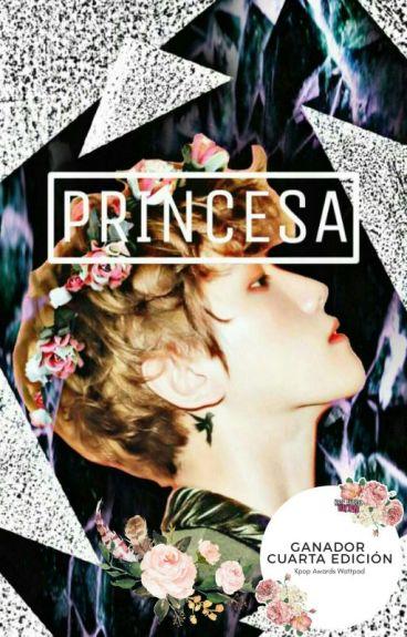 Princesa [ChanBaek]