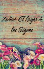 Zodiac: El hogar de los Signos by CrazyD0NAS