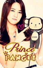Prince.. PANGET! by Calix_mywattyspace