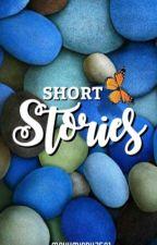 My Treasury of Short Stories by MayumiCruz501