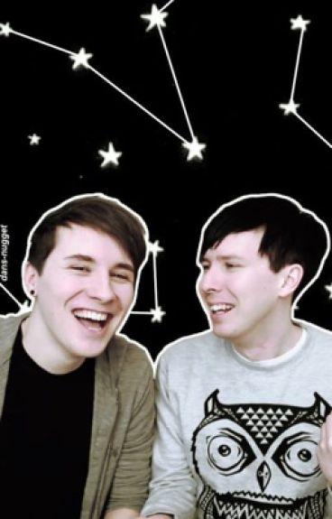 """Why do you love him?"" phan"