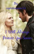 I'll Always Protect You Swan❤️ by captainswan32