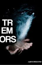 tremors ▷ age of ultron by -sebastiansatan