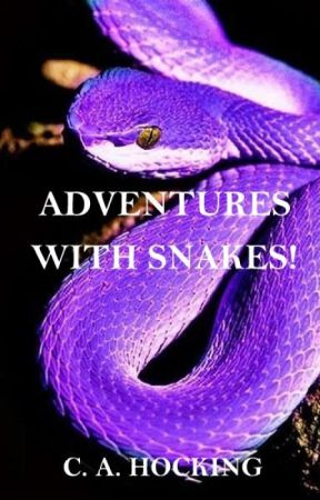 Adventures With Snakes! by cahocking