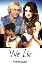 We Lie by Victorialand5