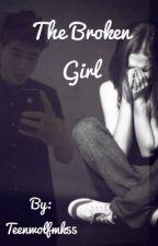 The Broken Girl by Teenwolfmk55