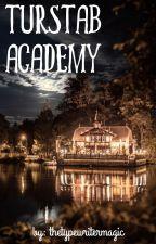 Turstab Academy - #Wattys2016 by thetypewritermagic