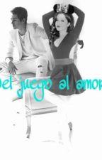 Del juego al amor (becstin) by bhdzr18