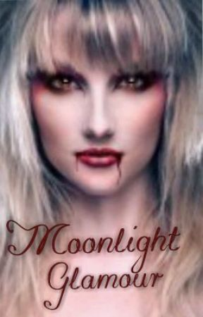 Moonlight Glamour by Anna96