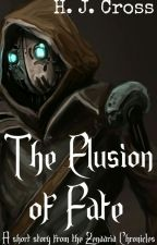 The Elusion of Fate (A Science Fantasy Short Story) by HJCross