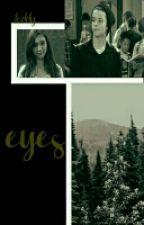 Eyes by thegeniusesklutz